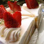 オリジナルケーキ&スイーツ