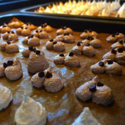 手作り焼き菓子